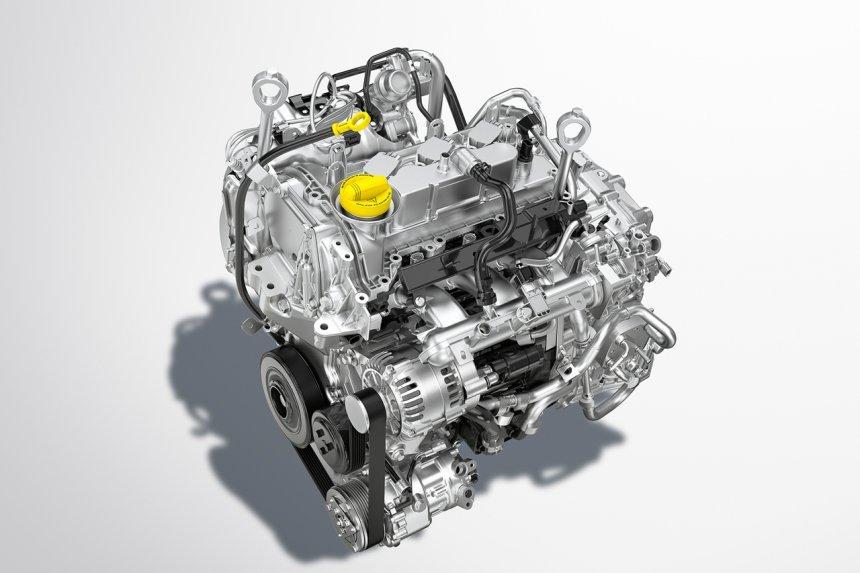 Nissan Magnite hiện tại chỉ có 1 biến thể động cơ.
