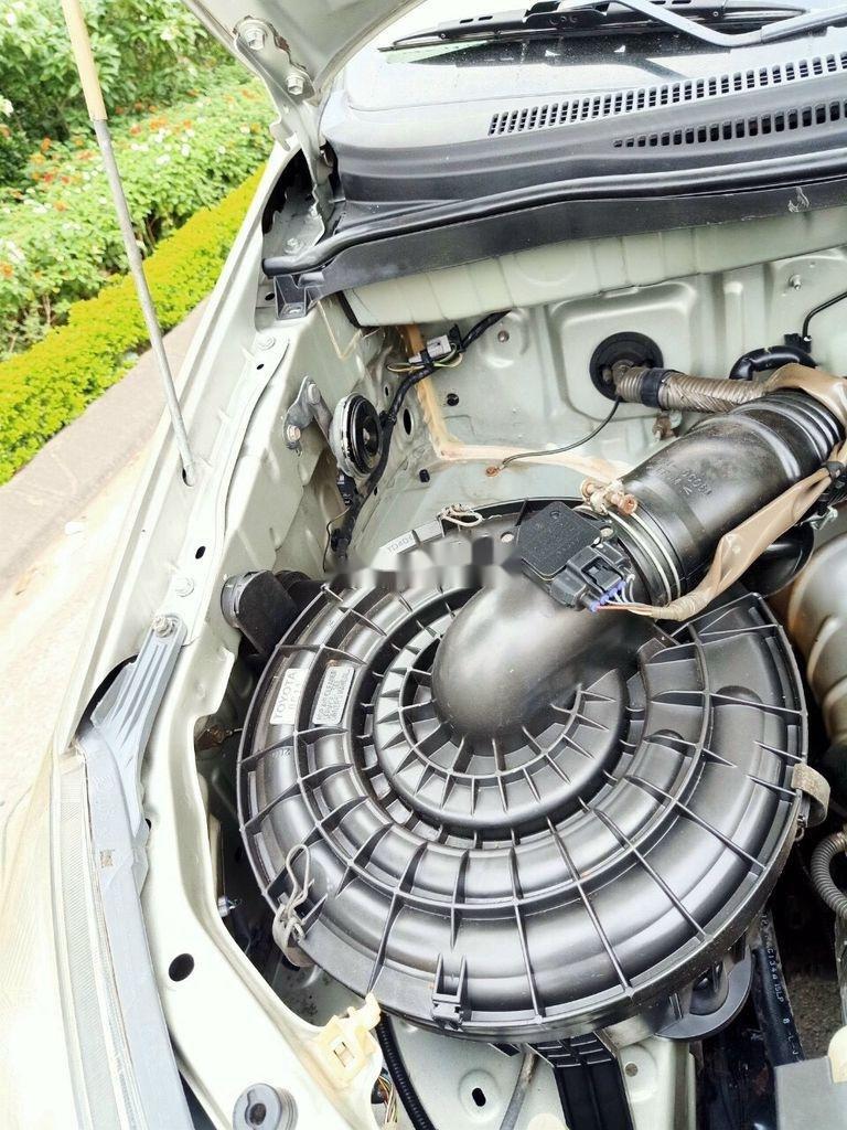 Cần bán gấp Toyota Innova năm 2008, xe tư nhân cần bán với giá ưu đãi (6)