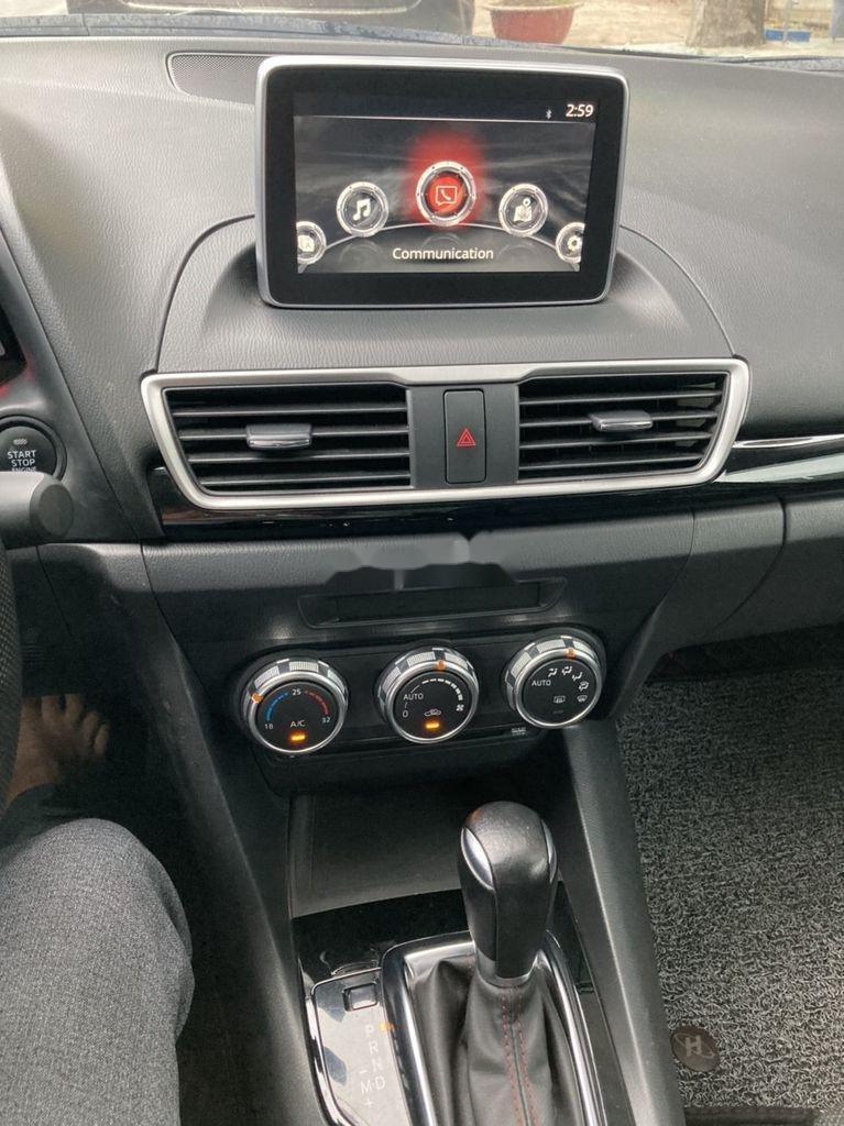 Bán ô tô Mazda 3 sản xuất năm 2016, xe nhập số tự động, giá tốt, còn mới (2)