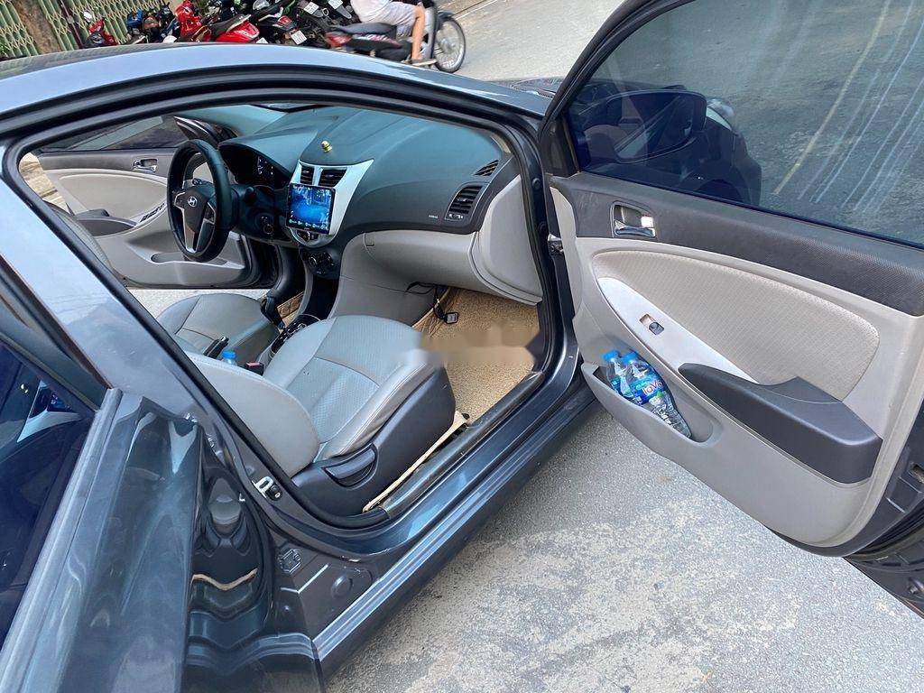Bán xe Hyundai Accent năm sản xuất 2011, xe nhập số tự động (9)