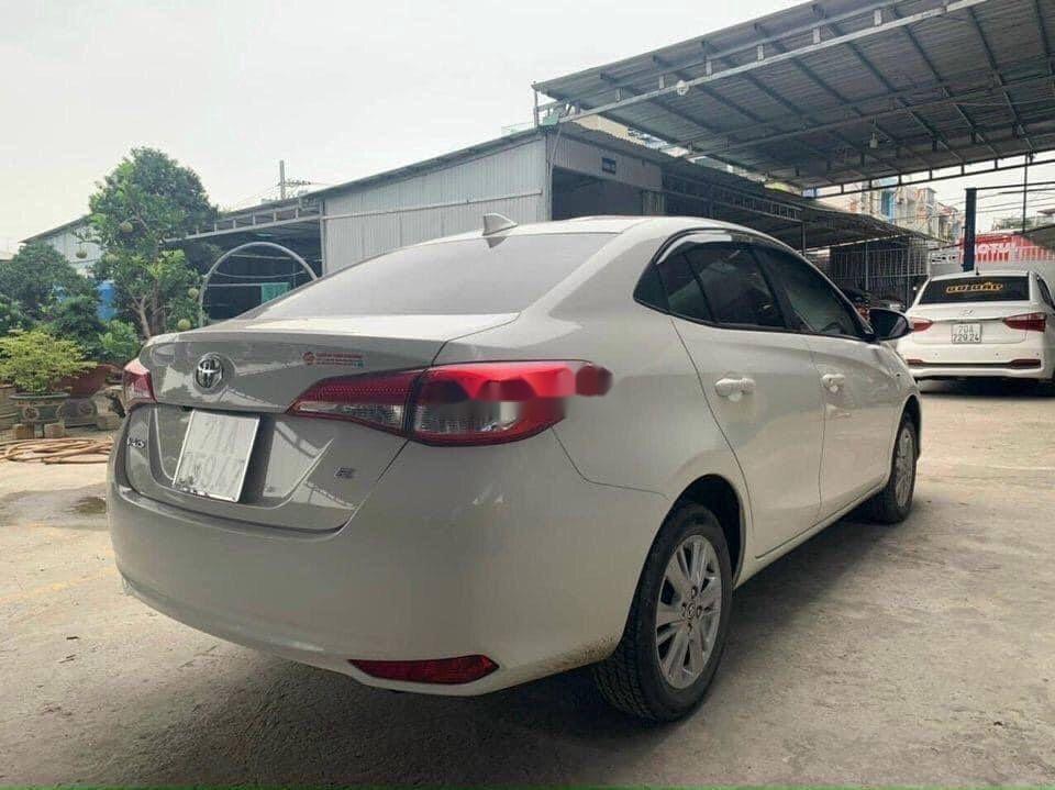 Bán xe Toyota Vios sản xuất 2018 còn mới, 415tr (7)