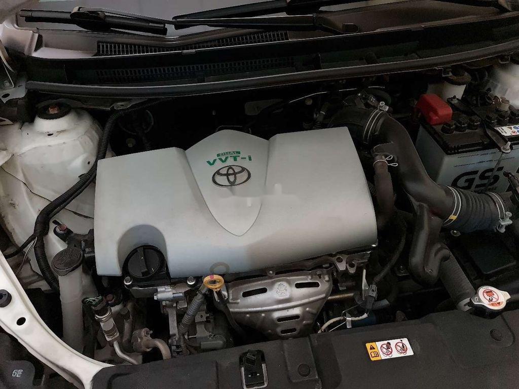 Cần bán lại xe Toyota Vios sản xuất năm 2018, xe chính chủ giá thấp (10)