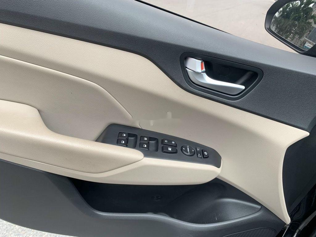 Bán gấp chiếc Hyundai Accent sản xuất năm 2020, giá tốt (7)