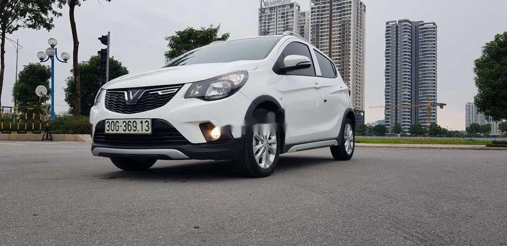 Bán ô tô VinFast Fadil năm 2020, màu trắng chính chủ, giá chỉ 380 triệu (2)