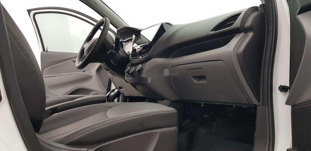 Bán ô tô VinFast Fadil năm 2020, màu trắng chính chủ, giá chỉ 380 triệu (11)