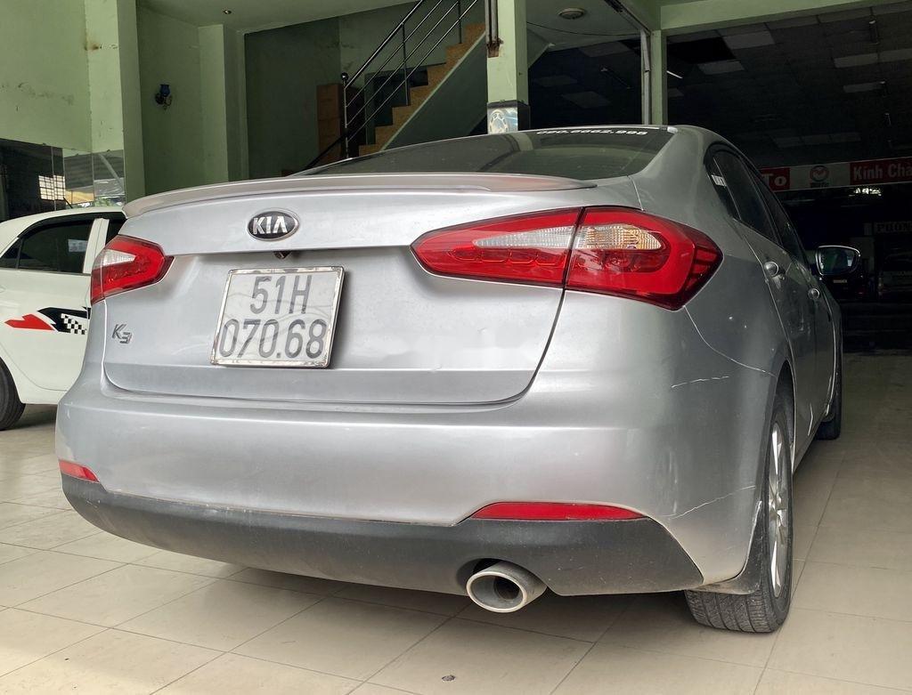 Cần bán lại xe Kia K3 năm sản xuất 2015 còn mới (5)