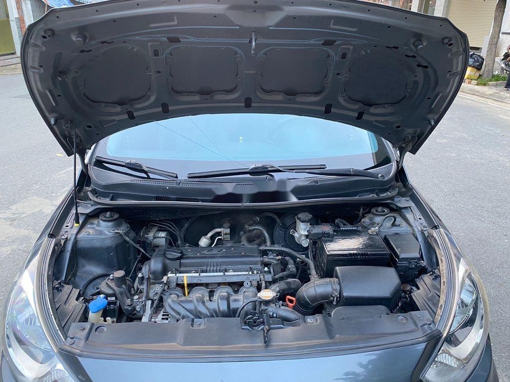 Bán xe Hyundai Accent năm sản xuất 2011, xe nhập số tự động (8)