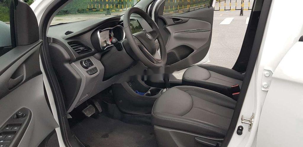 Bán ô tô VinFast Fadil năm 2020, màu trắng chính chủ, giá chỉ 380 triệu (6)