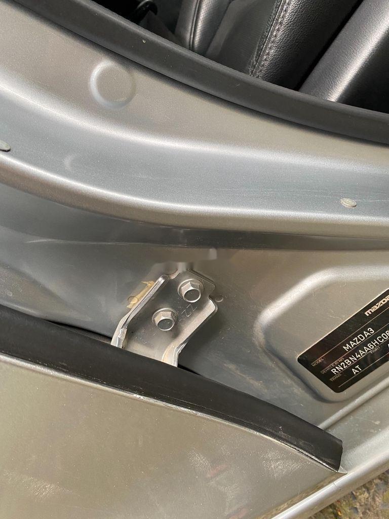 Bán xe Mazda 3 sản xuất 2017, màu bạc, số tự động (10)