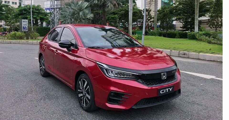 Honda City 2020 rò rỉ thông số kỹ thuật, nhiều người ngã ngửa vì điều này 1