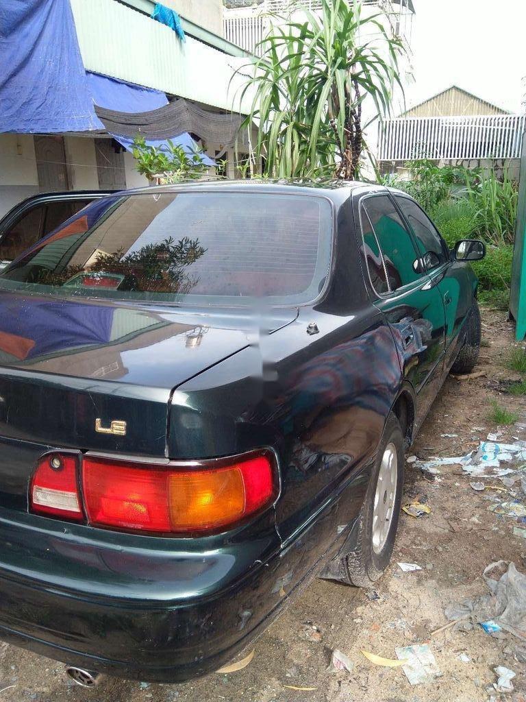 Bán xe cũ Toyota Camry sản xuất 1995, xe nhập (3)