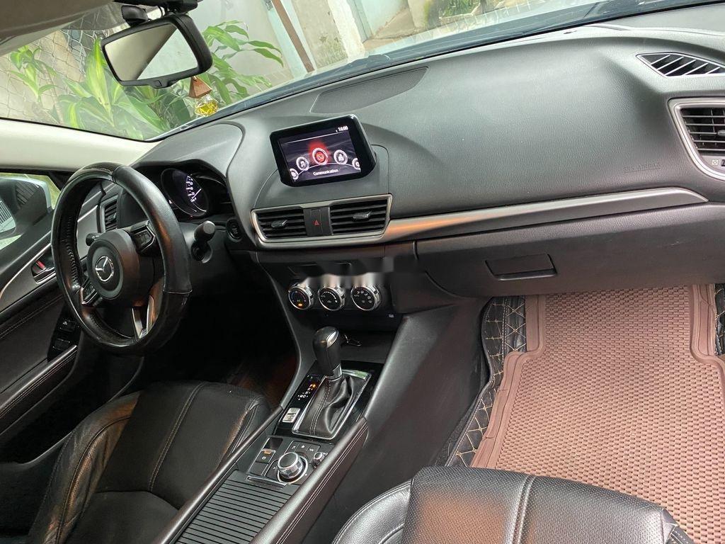 Bán xe Mazda 3 sản xuất 2017, màu bạc, số tự động (6)