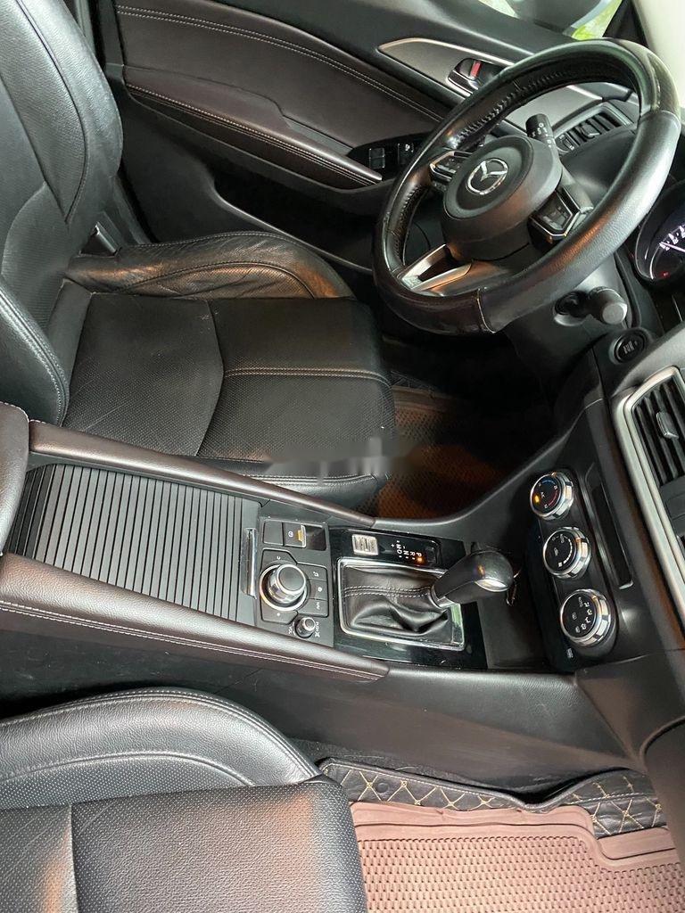Bán xe Mazda 3 sản xuất 2017, màu bạc, số tự động (5)