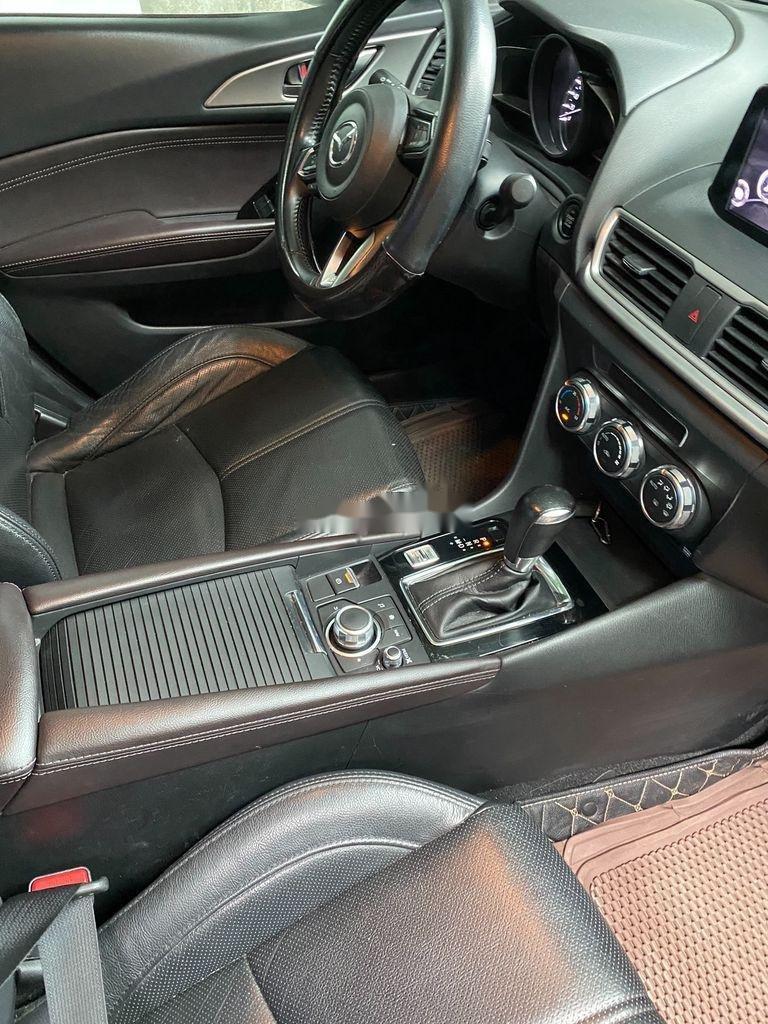 Bán xe Mazda 3 sản xuất 2017, màu bạc, số tự động (4)