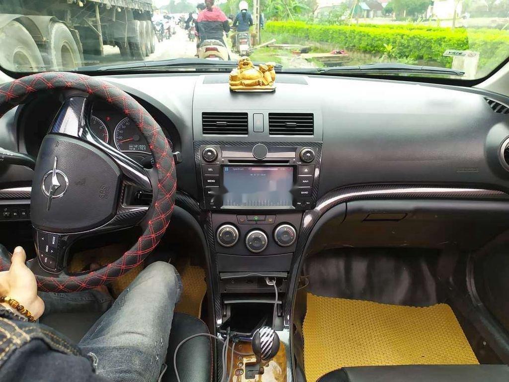 Cần bán lại xe Haima M3 số tự động năm sản xuất 2012, nhập khẩu nguyên chiếc (3)
