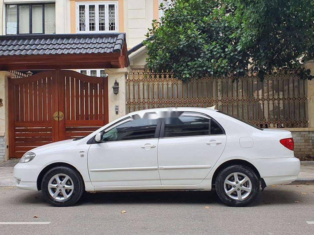 Bán Toyota Corolla Altis năm sản xuất 2005 còn mới (1)