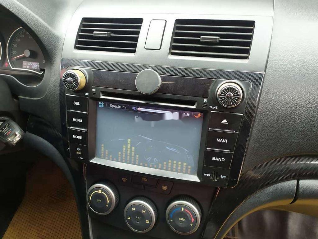 Cần bán lại xe Haima M3 số tự động năm sản xuất 2012, nhập khẩu nguyên chiếc (5)