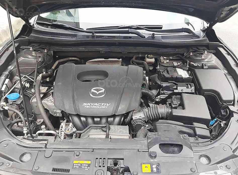 Bán Mazda 3 sản xuất 2019, màu xám còn mới, giá chỉ 610 triệu (4)