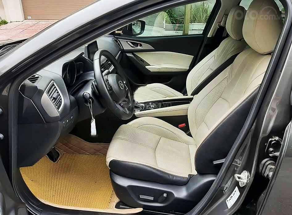 Bán Mazda 3 sản xuất 2019, màu xám còn mới, giá chỉ 610 triệu (3)