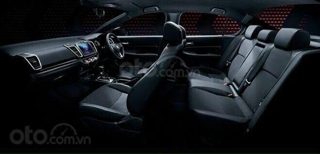 [Honda Bắc Ninh] Honda City 2020 khuyến mãi cực lớn xe giao sớm (7)