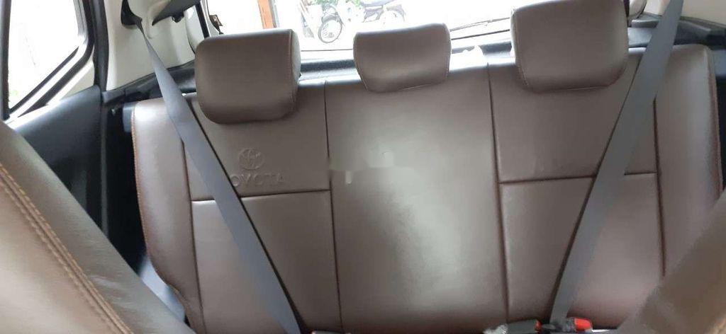 Bán ô tô Toyota Wigo sản xuất năm 2020, màu trắng, giá chỉ 365 triệu (4)