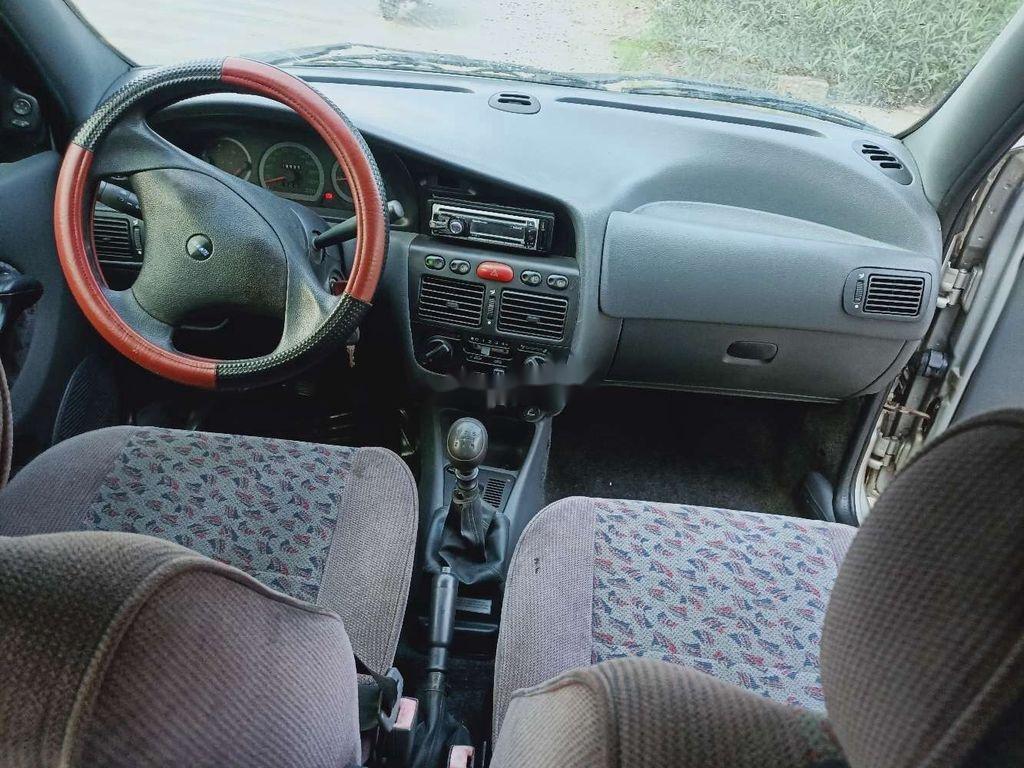 Bán Fiat Siena sản xuất năm 2003 còn mới (11)