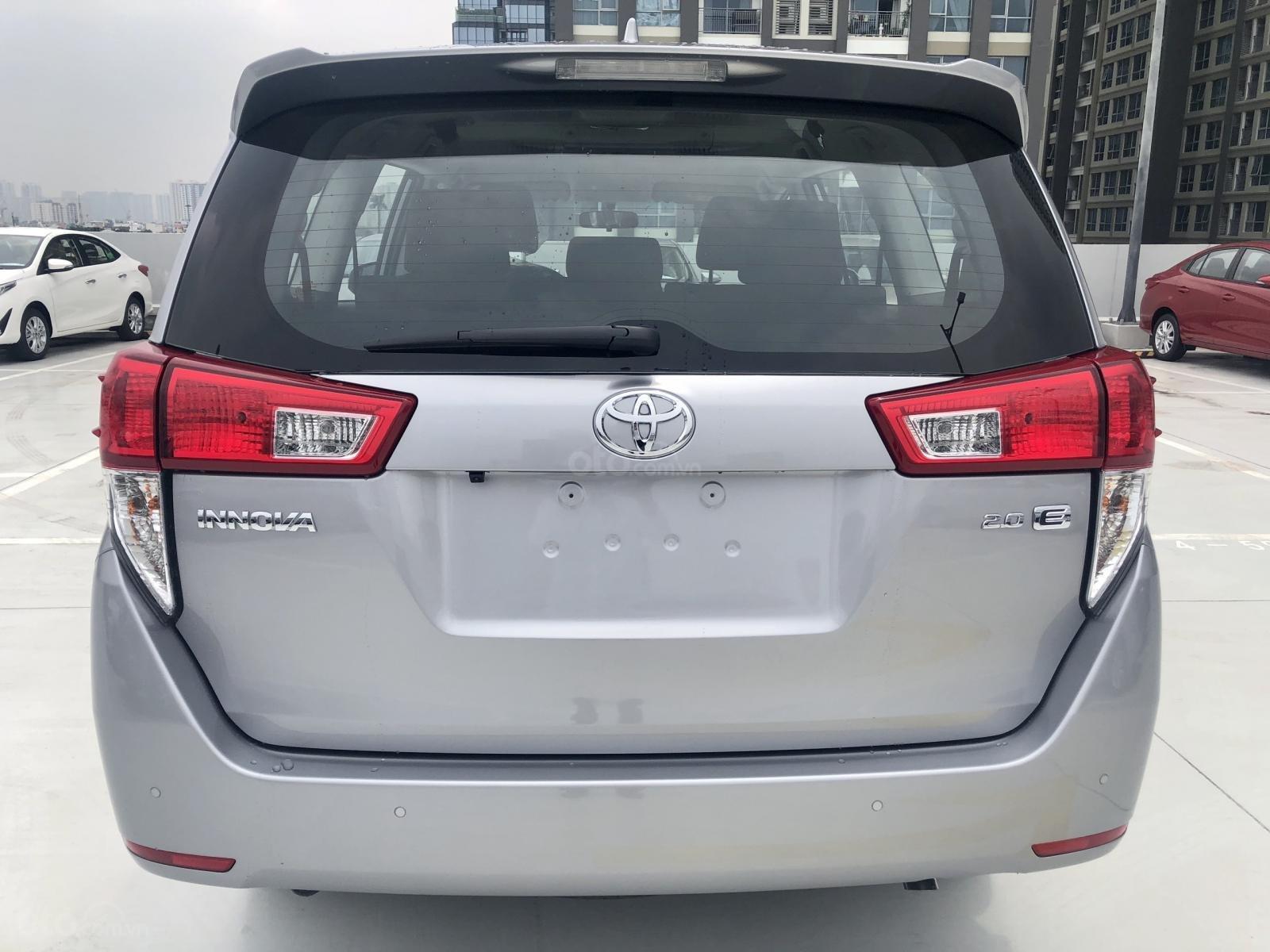 Toyota Innova 2021, tặng 3 năm bảo dưỡng, đủ màu, giao ngay, chỉ cần 175tr có xe (5)