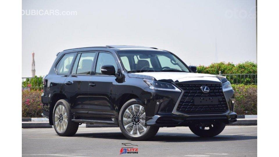 Bán Lexus LX 570 2021 Super Sport 08 chỗ model 2021, LH Ms Hương giá tốt, giao ngay toàn quốc (12)