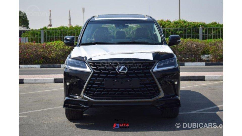Bán Lexus LX 570 2021 Super Sport 08 chỗ model 2021, LH Ms Hương giá tốt, giao ngay toàn quốc (1)