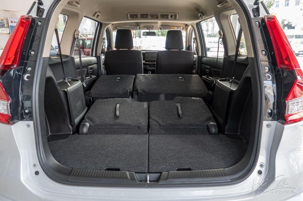 Cần bán xe Suzuki Ertiga sản xuất 2020, màu trắng, nhập khẩu nguyên chiếc (12)