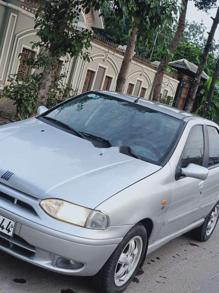 Bán Fiat Siena sản xuất năm 2003 còn mới (6)