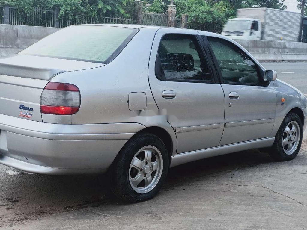 Bán Fiat Siena sản xuất năm 2003 còn mới (3)