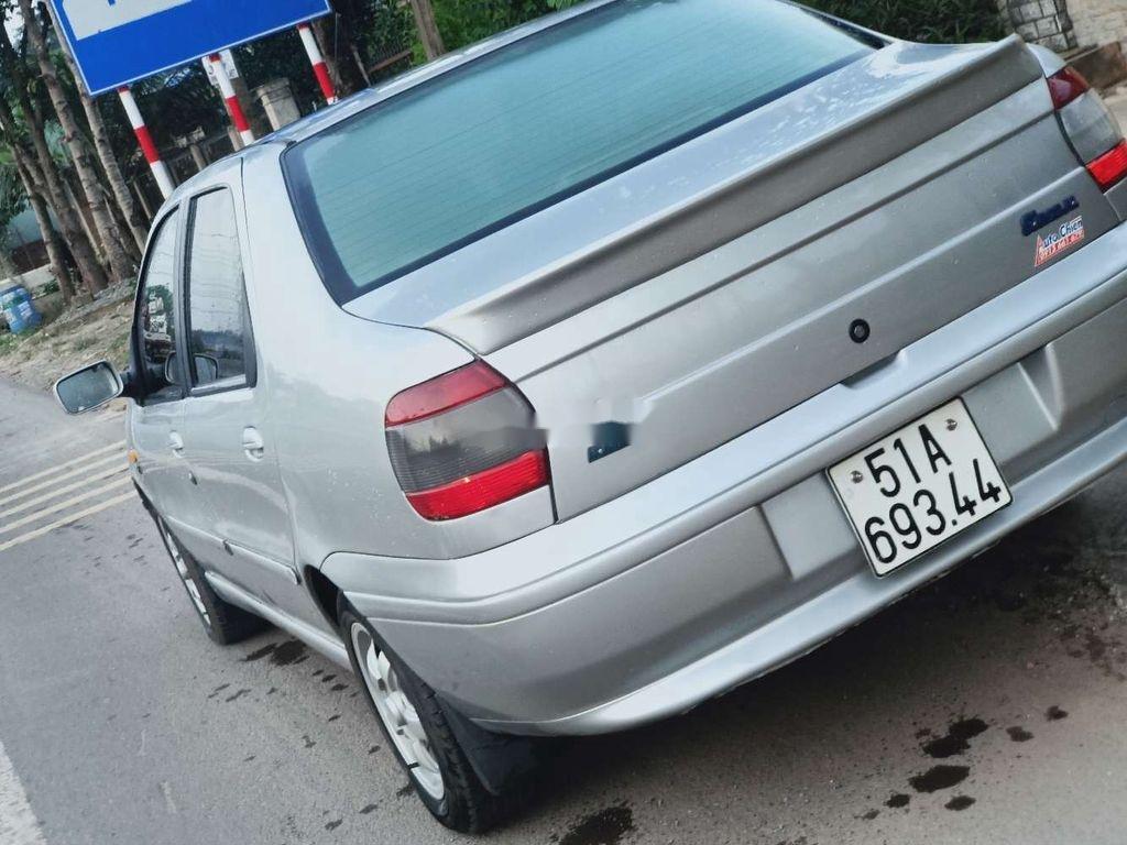 Bán Fiat Siena sản xuất năm 2003 còn mới (5)