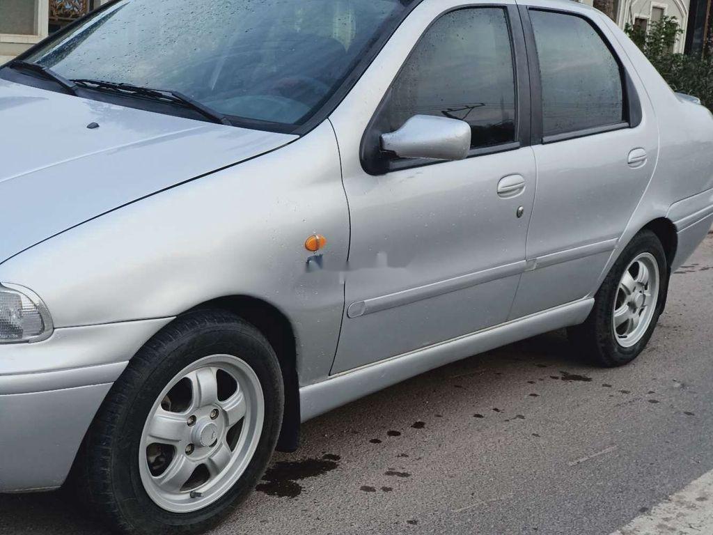 Bán Fiat Siena sản xuất năm 2003 còn mới (7)