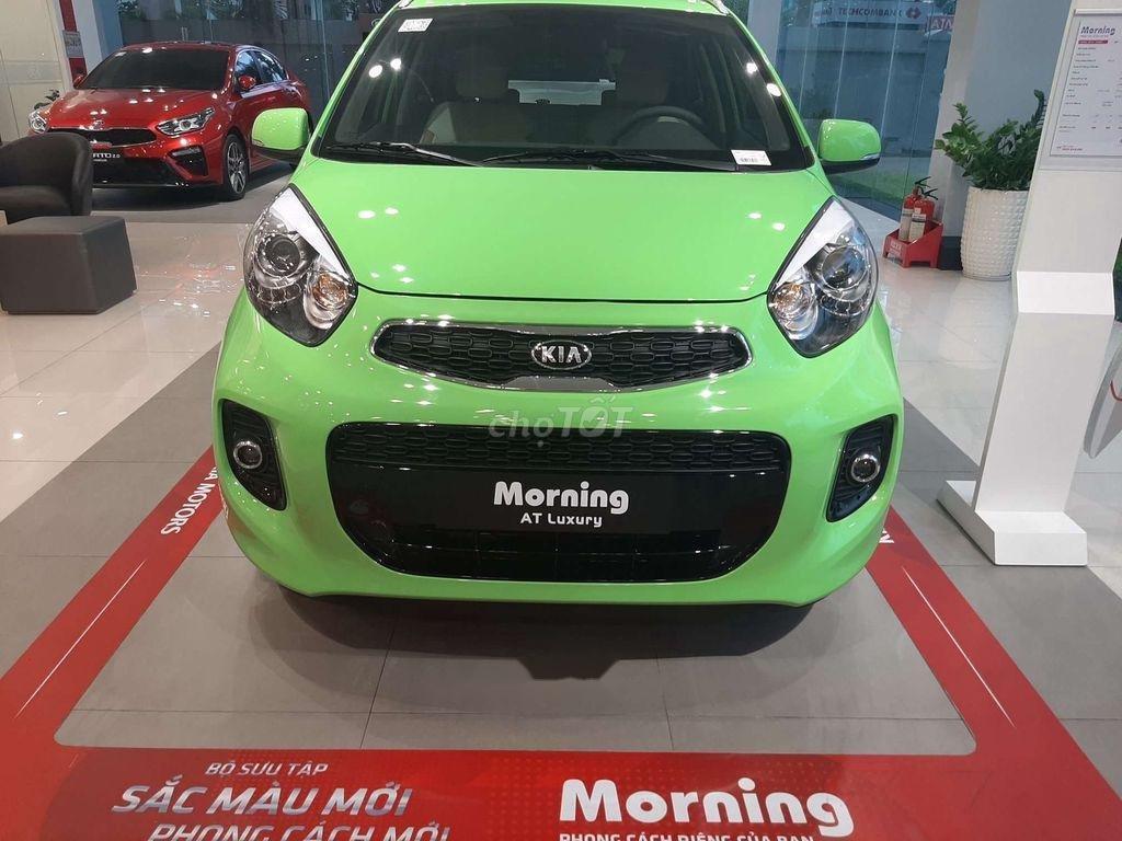 Bán ô tô Kia Morning sản xuất 2020, giao xe nhanh (3)