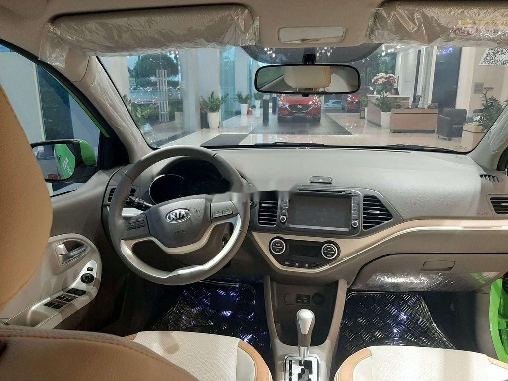 Bán ô tô Kia Morning sản xuất 2020, giao xe nhanh (2)