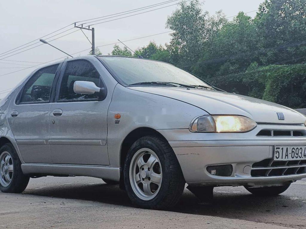 Bán Fiat Siena sản xuất năm 2003 còn mới (2)