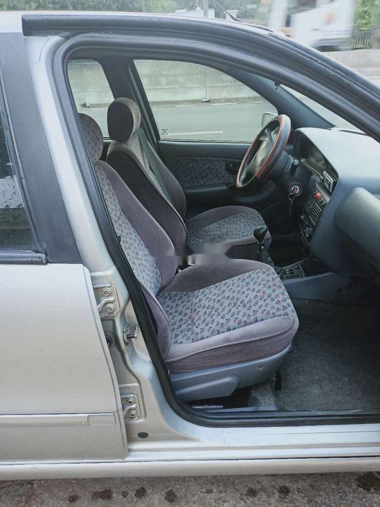 Bán Fiat Siena sản xuất năm 2003 còn mới (9)