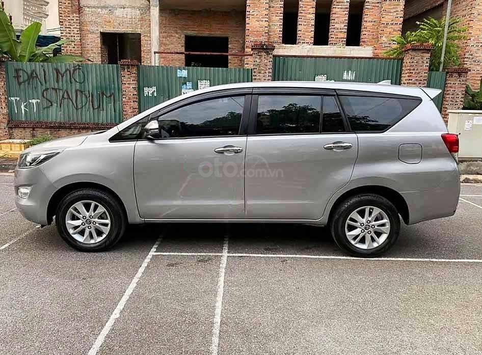 Bán xe Toyota Innova năm 2017 như mới, 680tr (2)