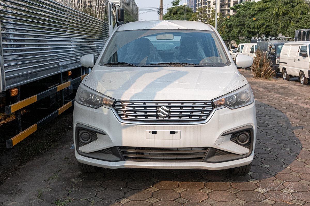 Xuất hiện tình trạng bám dính dầu động cơ trên xe Suzuki XL7 và Ertiga.