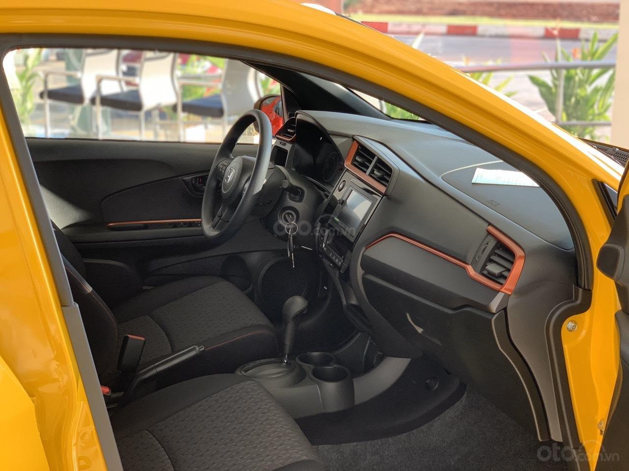 [ Vũng Tàu ] - Honda Brio RS 2020 - thích hợp cho sự gọn gàng (3)