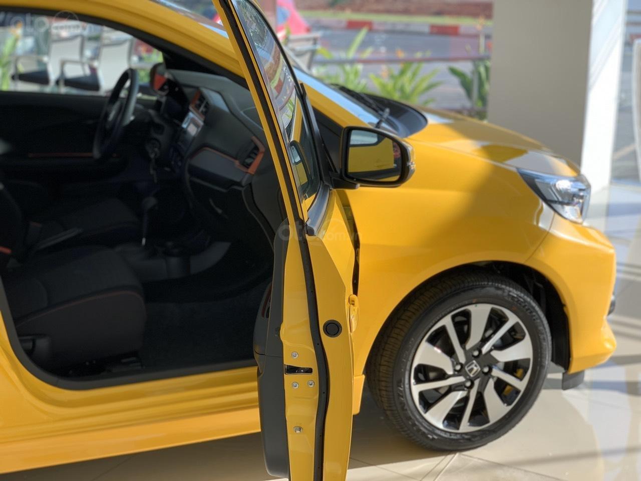 [ Vũng Tàu ] - Honda Brio RS 2020 - thích hợp cho sự gọn gàng (8)