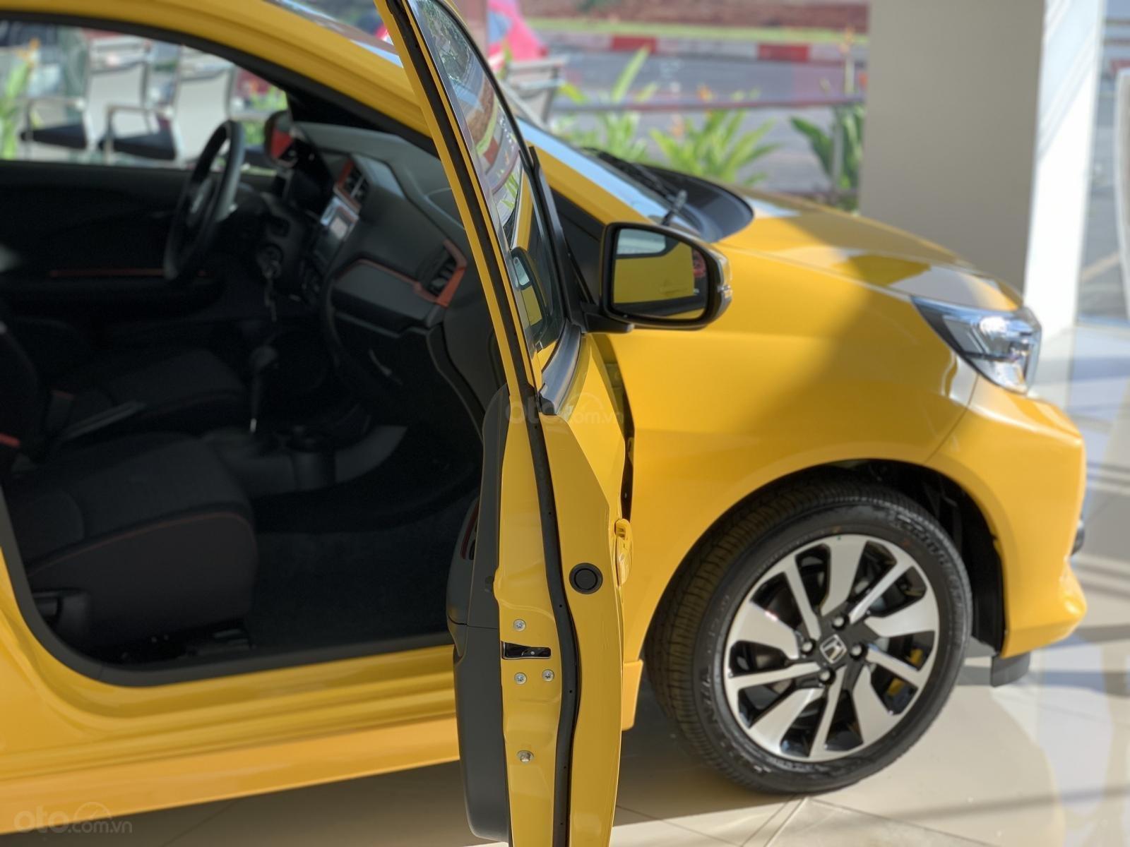 [ Vũng Tàu ] - Honda Brio RS 2020 - thích hợp cho sự gọn gàng (9)
