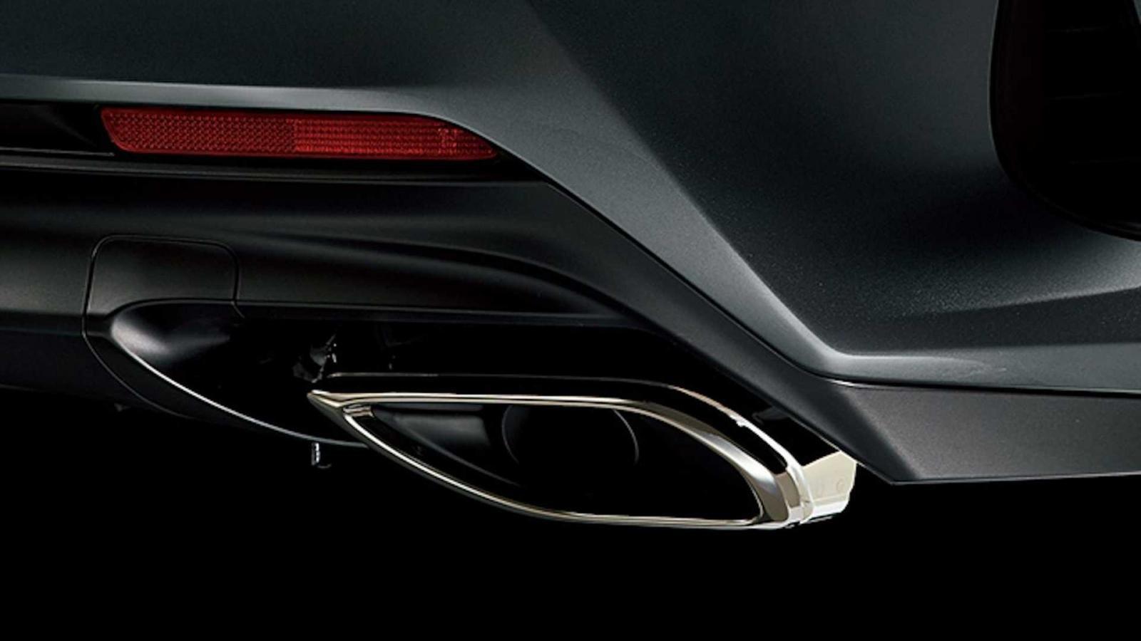 Lexus RC Emotional Ash Edition ngoại thất - 4.