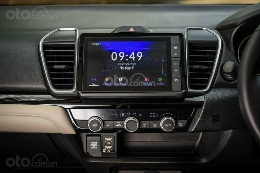 [Honda Ô Tô Long Biên] Honda City 2021 ưu đãi tiền mặt + Quà tặng hấp dẫn (7)