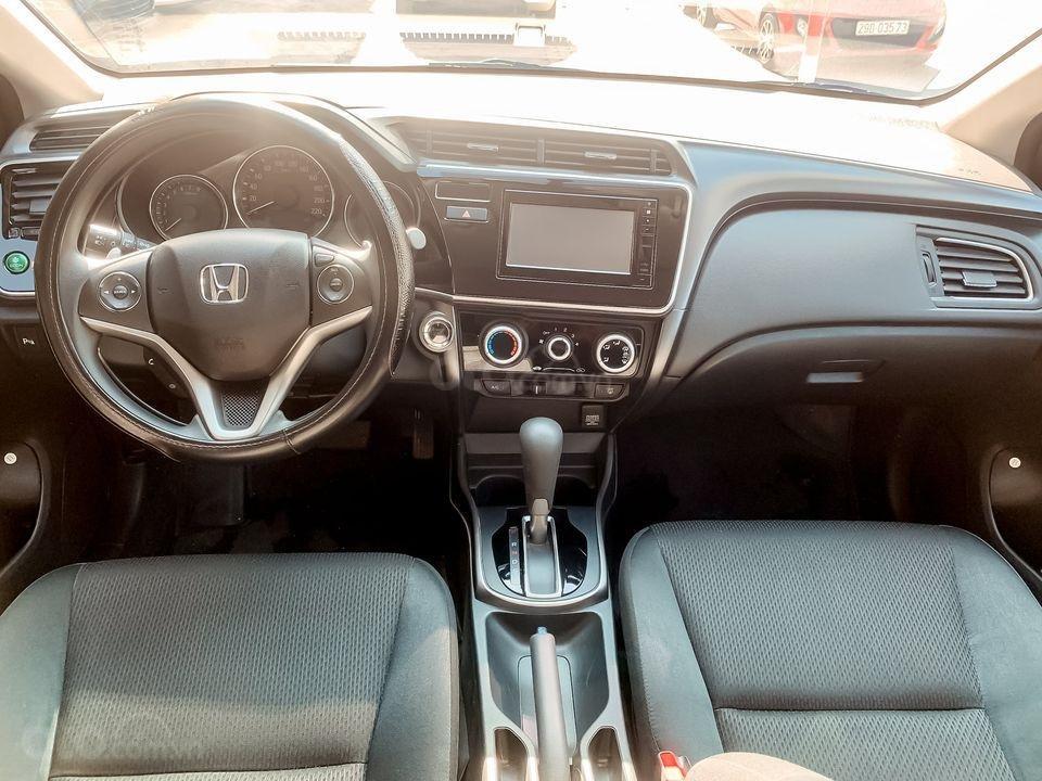 Honda City 1.5CVT, biển Hà Nội sản xuất và đăng ký 2019 (5)
