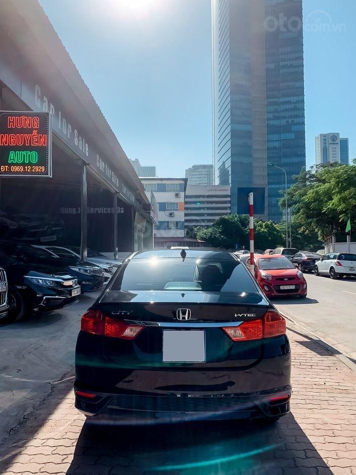 Honda City 1.5CVT, biển Hà Nội sản xuất và đăng ký 2019 (2)