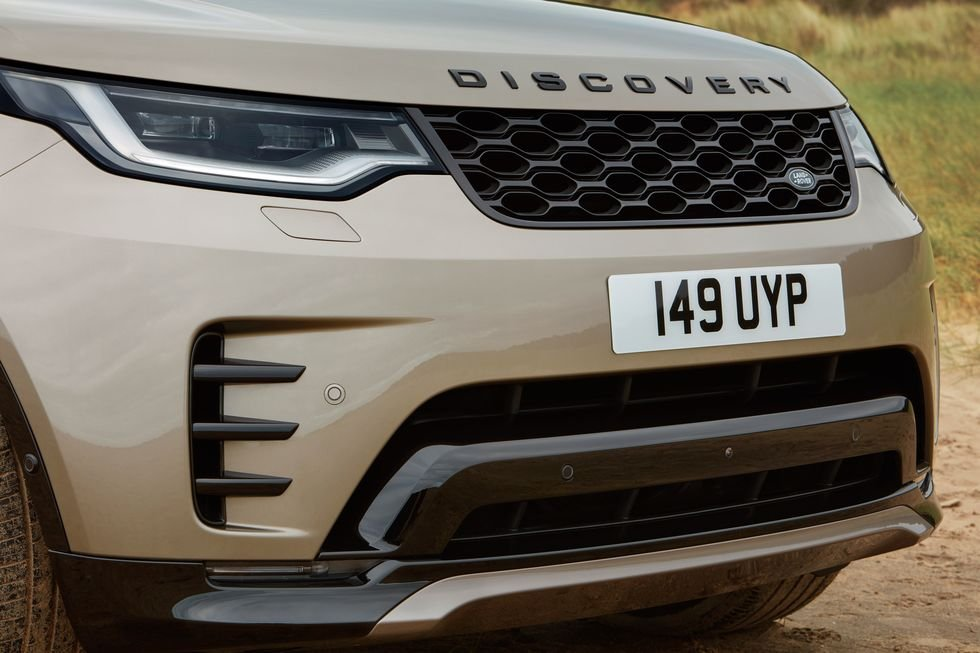 Land Rover Discovery 2021 ngoại thất - 1.