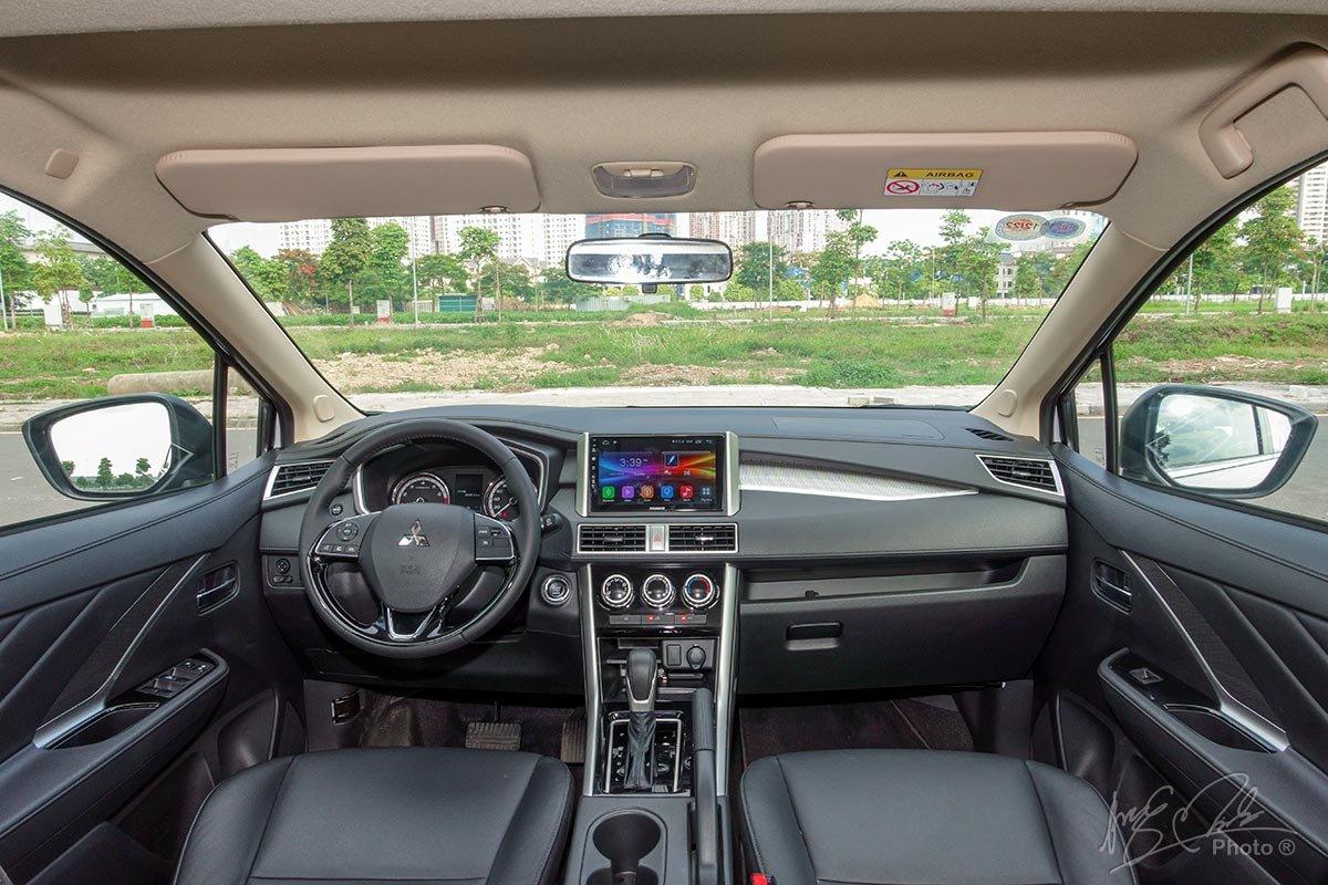 Ảnh Khoang lái xe Mitsubishi Xpander