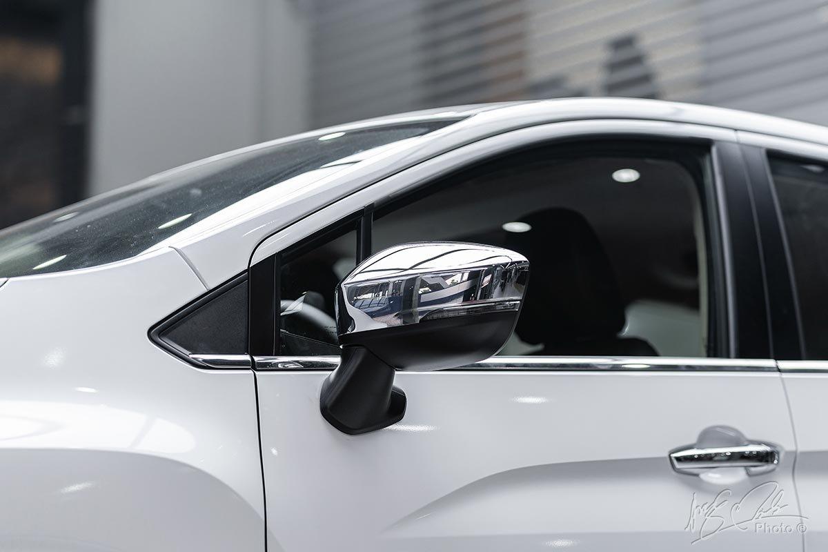 Ảnh Gương xe Mitsubishi Xpander 2020